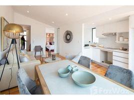 Azuay Cuenca Award-Winning Casas del Cipres: Gigantic Terrace in 1 Bedroom El Centro 1 卧室 住宅 售