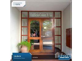 Chaco COLON al 100 2 卧室 住宅 售