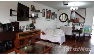 7 Habitaciones Casa en venta en San Miguel, Lima