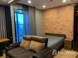 1 Bedroom Condo for rent in Si Phraya, Bangkok Ashton Chula-Silom