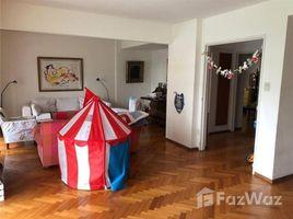 3 chambres Appartement a vendre à , Buenos Aires CERVIÑO al 3900