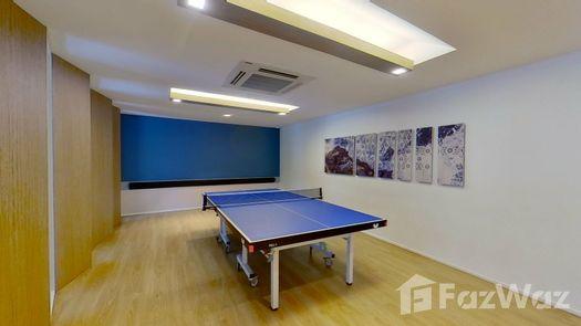 3D Walkthrough of the Pool / Snooker Table at Wan Vayla
