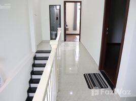 Studio Nhà mặt tiền bán ở Hiệp Thành, Bình Dương Nhà rẻ nhất sát khu dân cư Hiệp Thành 1 siêu đẹp full nội thất