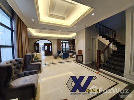 海防市 Thuong Ly Bán biệt thự song lập Paris đã hoàn thiện cực đẳng cấp. LH 0934.39.6789 5 卧室 别墅 售