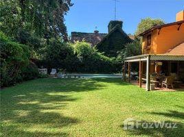 4 Habitaciones Casa en venta en , Buenos Aires Eliseo Reclus al 1700, San Isidro - Horqueta - Gran Bs. As. Norte, Buenos Aires