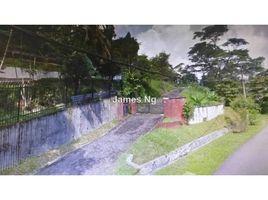 Kedah Padang Masirat Bukit Tunku (Kenny Hills), Kuala Lumpur N/A 土地 售