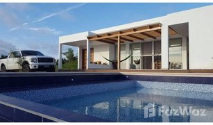 4 Habitaciones Propiedad en venta en Cojimies, Manabi