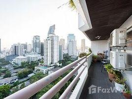 4 Bedrooms Condo for rent in Khlong Tan Nuea, Bangkok Richmond Palace
