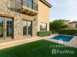 4 Bedrooms Villa for sale in Earth, Dubai Whispering Pines