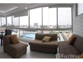 Santa Elena Salinas For sale beautiful apartment in beachfront building 2 卧室 住宅 售