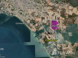 N/A Immobilie zu verkaufen in Buon, Preah Sihanouk Great Location Land For Sale Near Otres Beach