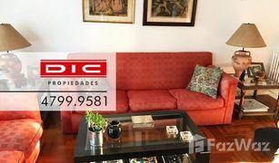 3 Habitaciones Apartamento en venta en , Buenos Aires Av. Libertador al 2800 J. B Alberdi y Pelliza