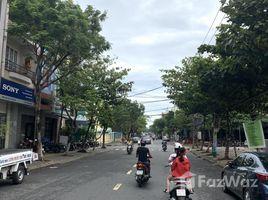 3 Phòng ngủ Nhà mặt tiền bán ở Hòa Khê, Đà Nẵng Bán nhà 2MT đường Hà Huy Tập ngang 6.5m rộng thoáng