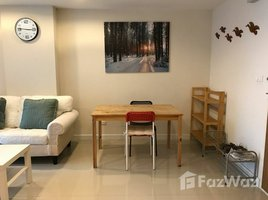 1 Bedroom Condo for rent in Phra Khanong, Bangkok Zenith Place Sukhumvit 42