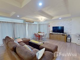 4 Bedrooms Apartment for rent in Na Kluea, Chon Buri Park Beach Condominium