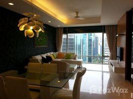 3 Bedrooms Condo for rent in Bandar Kuala Lumpur, Kuala Lumpur Pavilion Residences