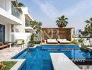 4 Bedrooms Villa for sale at in Shoreline Apartments, Dubai - U708356
