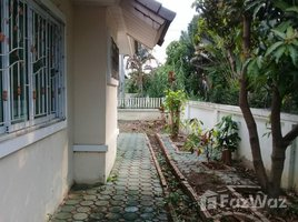 3 Bedrooms House for sale in Suthep, Chiang Mai Baan Chayayon