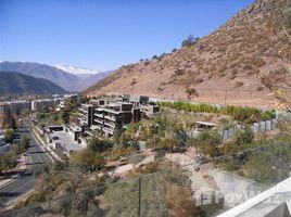 5 Bedrooms Apartment for sale in Santiago, Santiago Lo Barnechea