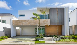 4 Habitaciones Propiedad en venta en , Santiago Residencial Roble