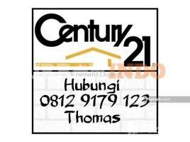4 Bedrooms House for sale in Cengkareng, Jakarta Puri mansion, Jakarta Barat, DKI Jakarta