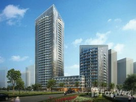 Studio Apartment for rent in Bay Central, Dubai Sparkle Tower 2
