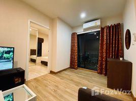 暖武里 Sao Thong Hin Plum Condo Central Station 2 卧室 公寓 租