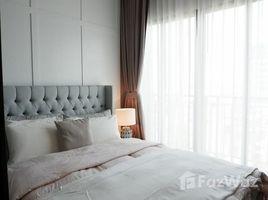 1 Bedroom Condo for rent in Bang Phlat, Bangkok Urbano Rajavithi