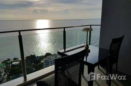 1 bedroom Condo for sale at Baan Plai Haad in Chon Buri, Thailand