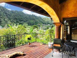 Chiriqui Palmira VALLE ESCONDIDO, Boquete, Chiriqui 4 卧室 屋 售