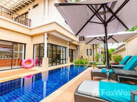 4 Bedrooms House for rent in Choeng Thale, Phuket Laguna Village Townhome