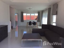 3 Bedrooms House for sale in Chai Sathan, Chiang Mai Supalai Ville Chiang Mai