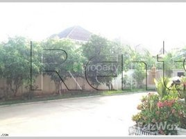 万象 3 Bedroom Villa for sale in Chanthabuly, Vientiane 3 卧室 别墅 售