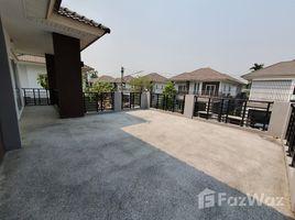 4 Bedrooms House for rent in Nong Khwai, Chiang Mai Moo Baan Sansaran