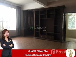 Yangon Bahan 7 Bedroom House for sale in Bahan, Yangon 7 卧室 别墅 售