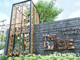 1 Bedroom Property for rent in Ratsada, Phuket The Base Uptown