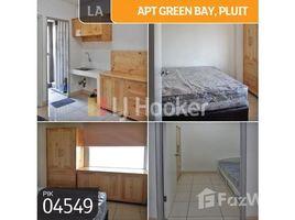 Aceh Pulo Aceh Apartemen Green Bay 2 卧室 公寓 售
