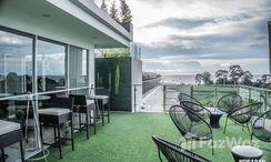 Photos 2 of the Communal Pool at Mirage Condominium