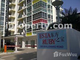 1 Bedroom Apartment for rent in Geylang east, Central Region Guillimard Road