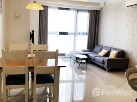 2 Bedrooms Apartment for rent in Ward 25, Ho Chi Minh City Pearl Plaza
