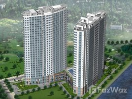 4 Bedrooms Condo for rent in Kien Hung, Hanoi Chung cư Sails Tower