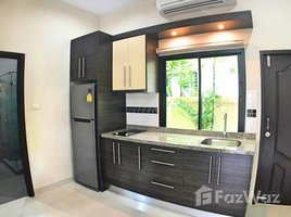 2 Bedrooms Villa for sale in Huai Yai, Pattaya Baan Dusit Pattaya View
