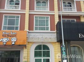 金边 Tonle Basak Other-KH-61739 4 卧室 联排别墅 租