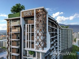 3 Bedrooms Condo for sale in Chang Khlan, Chiang Mai Astra Sky River