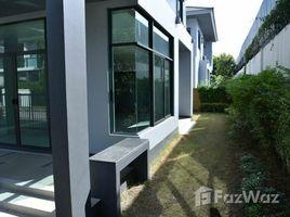 4 Bedrooms House for sale in Prawet, Bangkok Setthasiri Pattanakarn