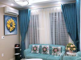 海防市 An Dong Cho thuê nhà liền kề 3,5 tầng khu chung cư Hoàng Huy An Đồng 5 卧室 屋 租