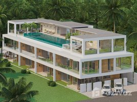 4 Bedrooms Property for sale in Bo Phut, Koh Samui 4 Bedroom Townhouse For Sale in Choeng Mon