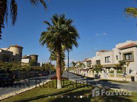 Giza Al Wahat Road Palm Hills Golf Extension 4 卧室 别墅 售