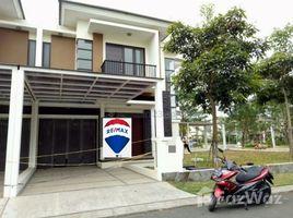 4 Bedrooms House for sale in Bekasi Barat, West Jawa Cluster Asera Harapan Indah Bekasi Barat, Bekasi, Jawa Barat