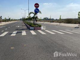 N/A Land for sale in Trang Bom, Dong Nai Tập đoàn Tín Nghĩa mở bán KDC TT Trảng Bom MT QL1A sổ riêng ngay cạnh chợ, trường học